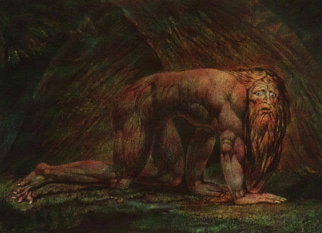 Nebuchadnezzar acknowledged Daniel's God as the Most High ...